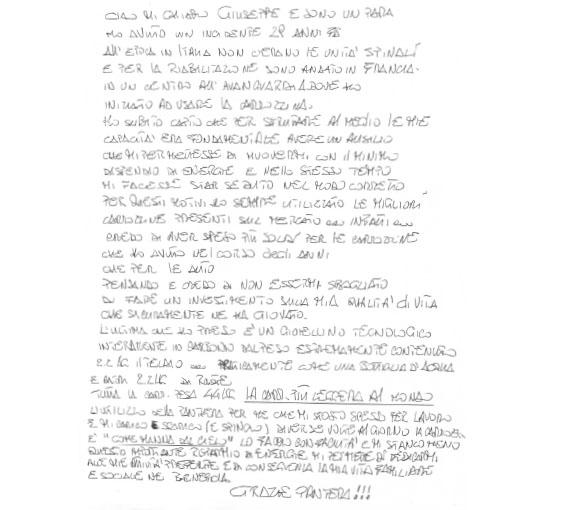 testimonianza-giuseppe-panthera