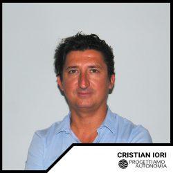 CRISTIAN IORI